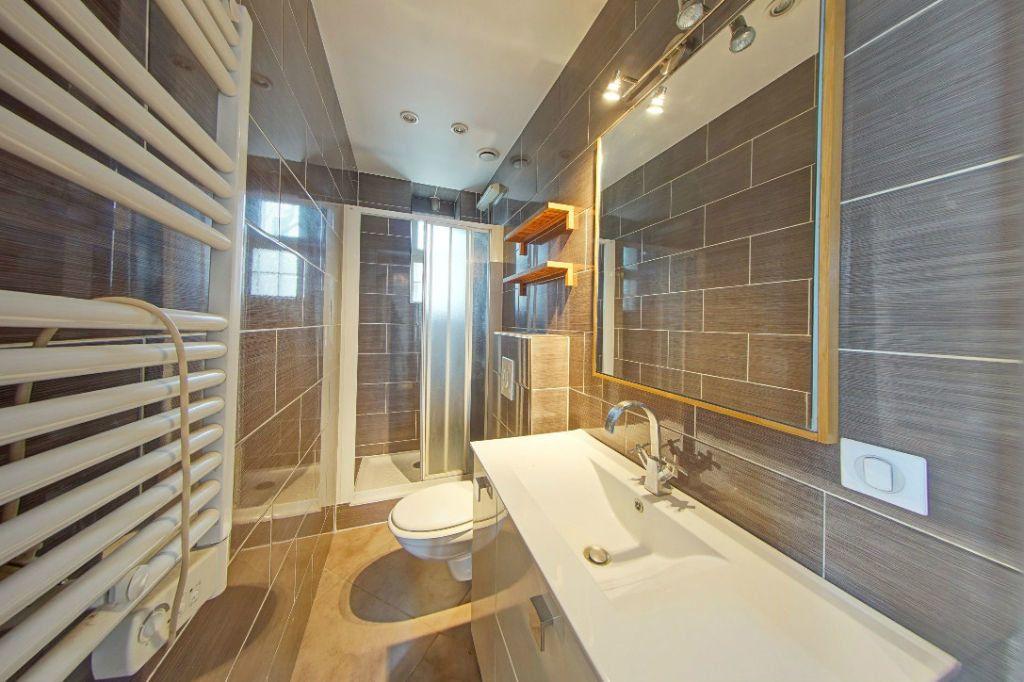 Appartement à louer 2 36.62m2 à Houilles vignette-4