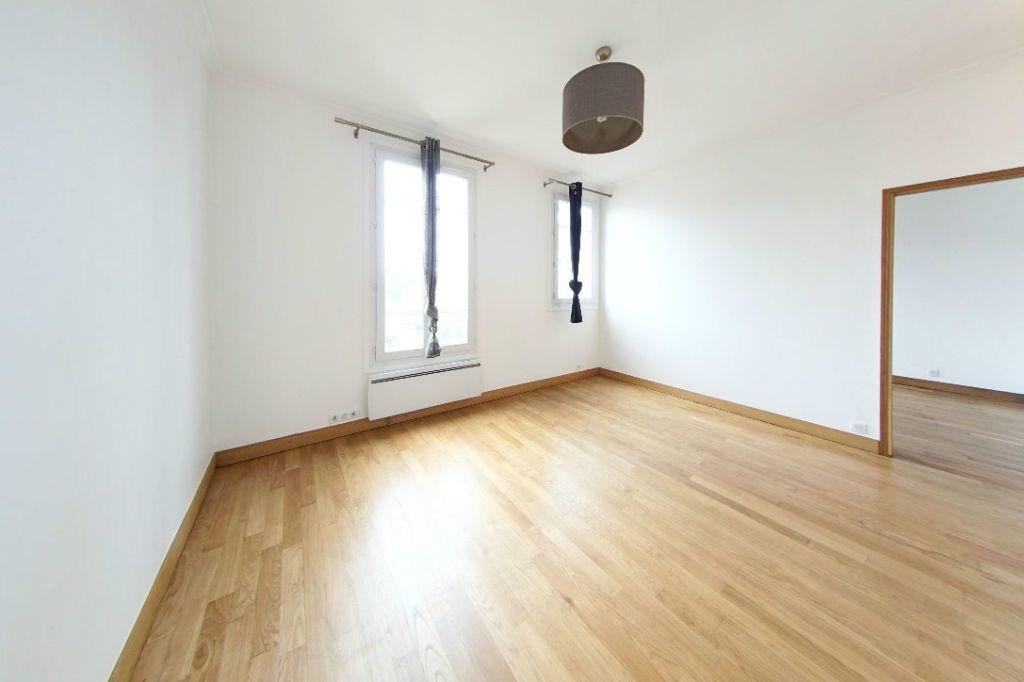 Appartement à louer 2 36.62m2 à Houilles vignette-5