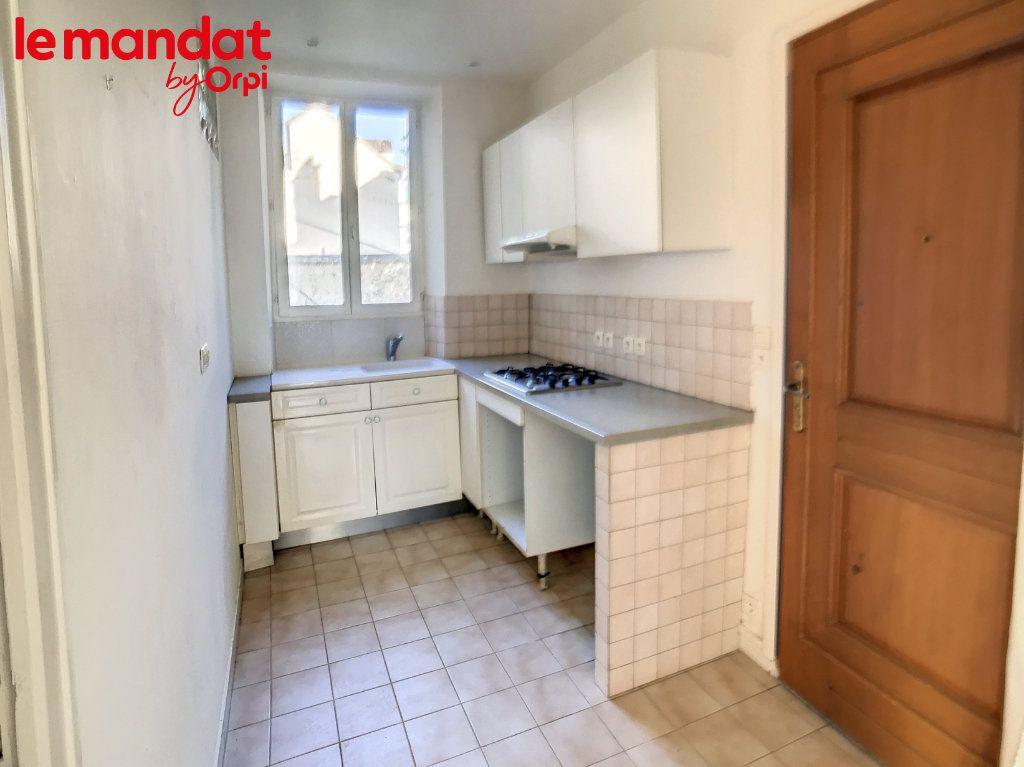 Appartement à vendre 2 48m2 à Meulan-en-Yvelines vignette-1