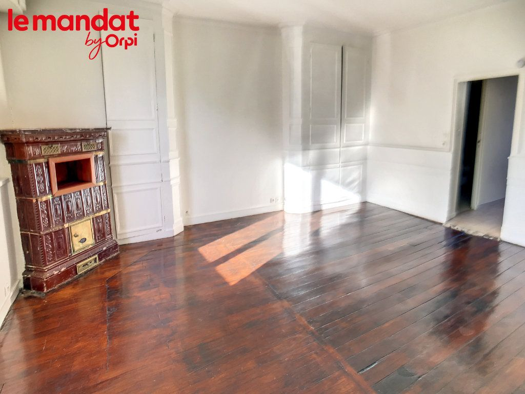Appartement à vendre 2 48m2 à Meulan-en-Yvelines vignette-2