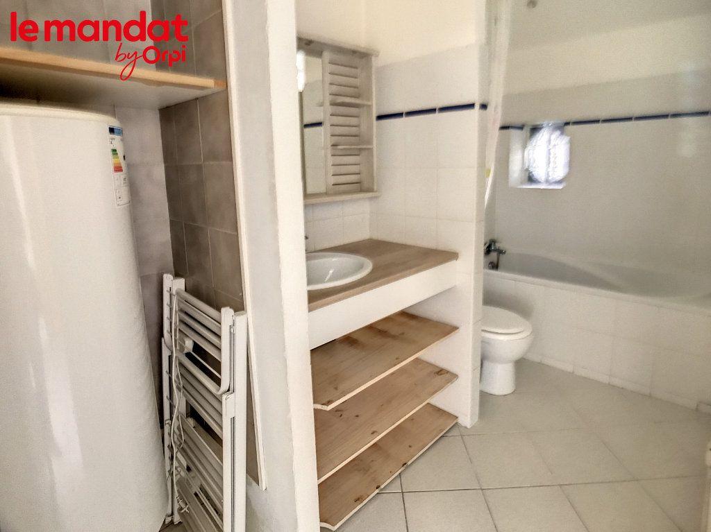 Appartement à vendre 2 48m2 à Meulan-en-Yvelines vignette-3
