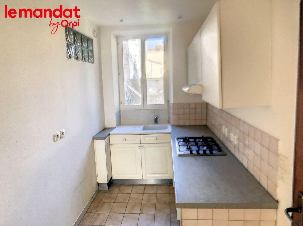 Appartement à vendre 2 48m2 à Meulan-en-Yvelines vignette-5