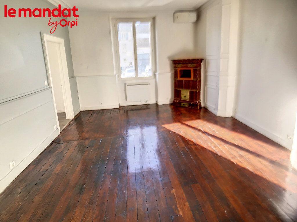 Appartement à vendre 2 48m2 à Meulan-en-Yvelines vignette-8