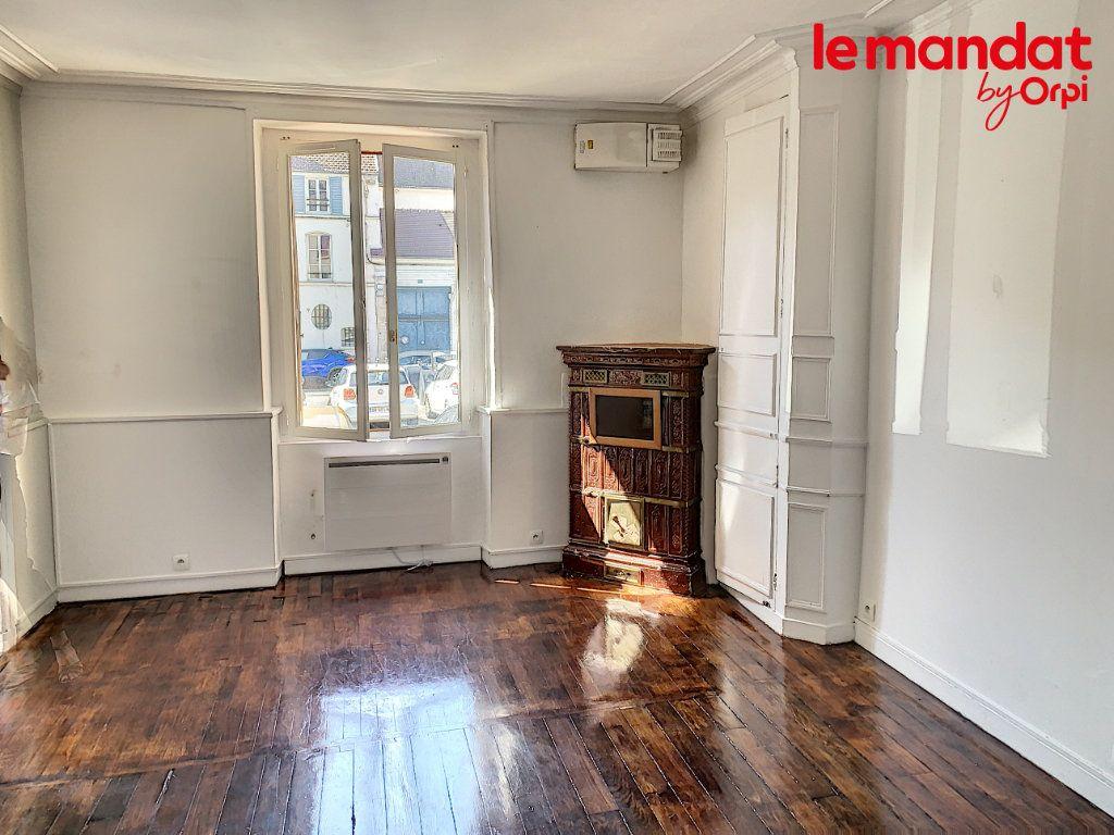 Appartement à vendre 2 48m2 à Meulan-en-Yvelines vignette-13