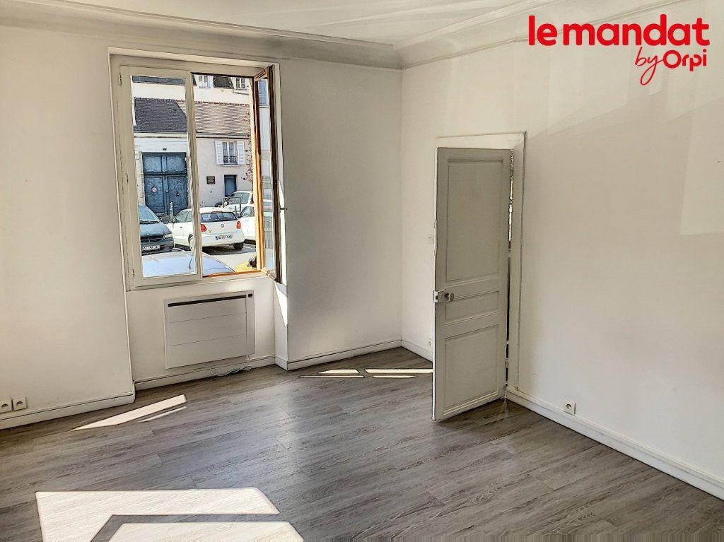 Appartement à vendre 2 48m2 à Meulan-en-Yvelines vignette-14