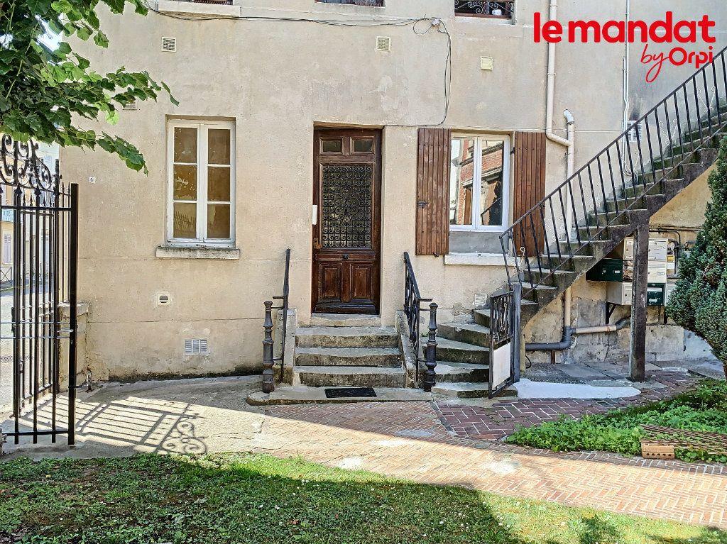 Appartement à vendre 2 48m2 à Meulan-en-Yvelines vignette-17