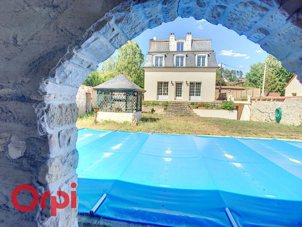 Maison à vendre 6 155m2 à Brueil-en-Vexin vignette-1