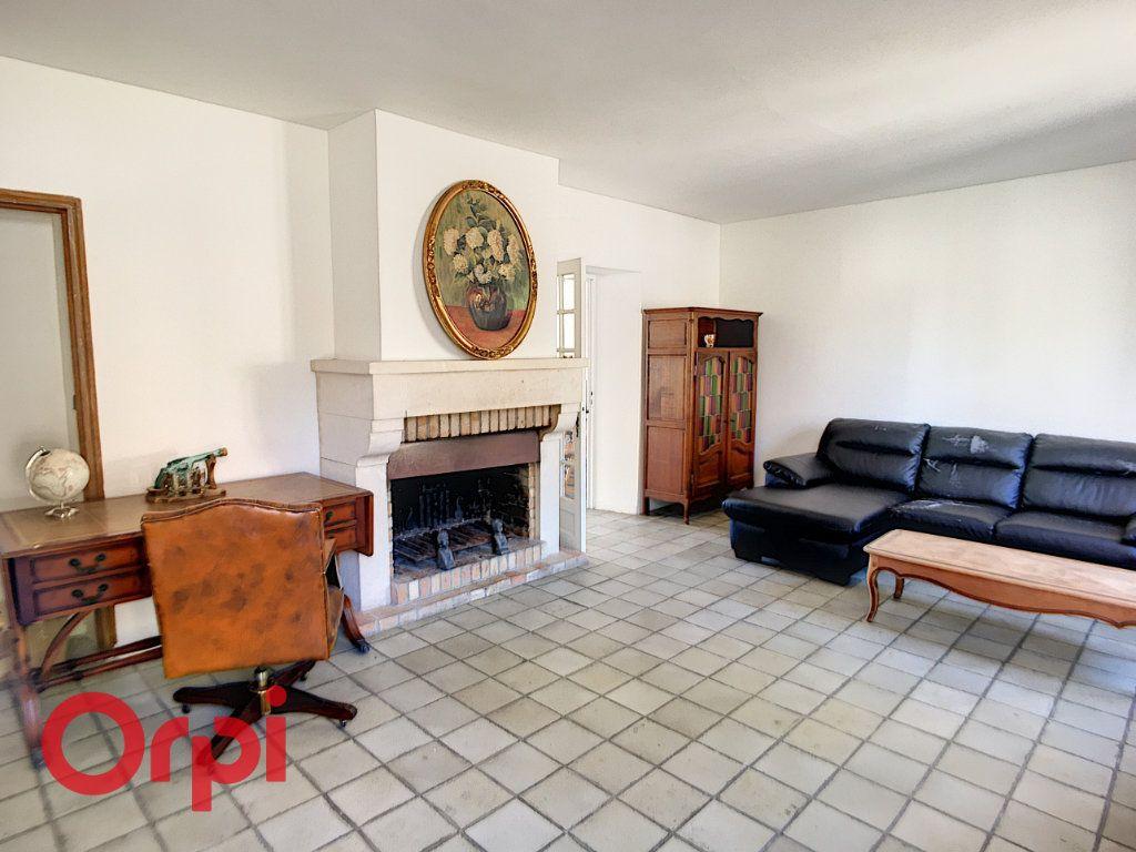 Maison à vendre 6 155m2 à Brueil-en-Vexin vignette-2