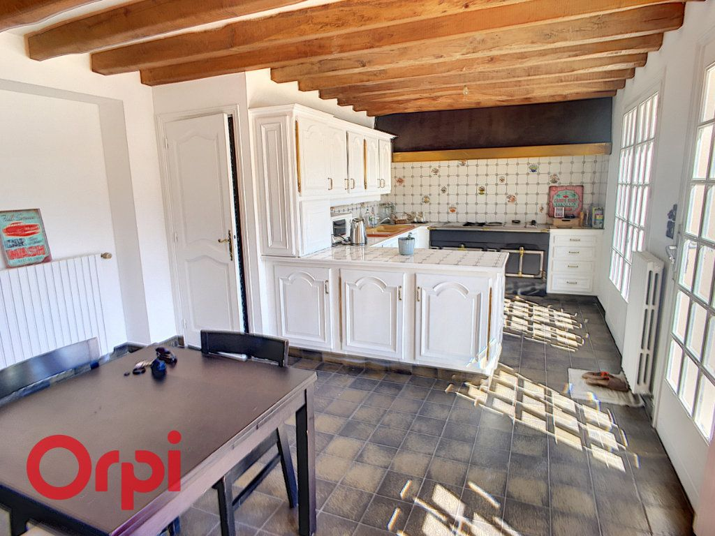 Maison à vendre 6 155m2 à Brueil-en-Vexin vignette-4