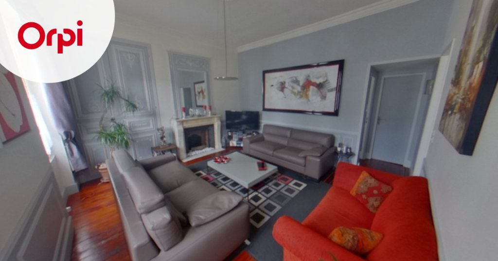 Appartement à vendre 5 114m2 à Meulan-en-Yvelines vignette-1