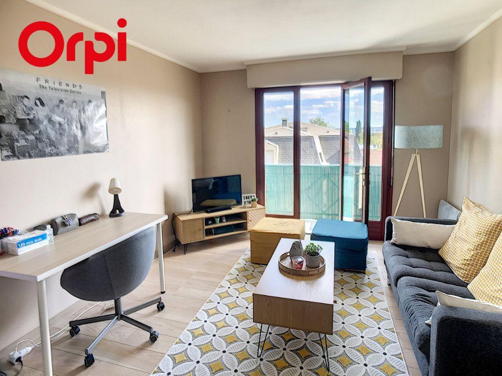 Appartement à vendre 2 33.27m2 à Meulan-en-Yvelines vignette-1