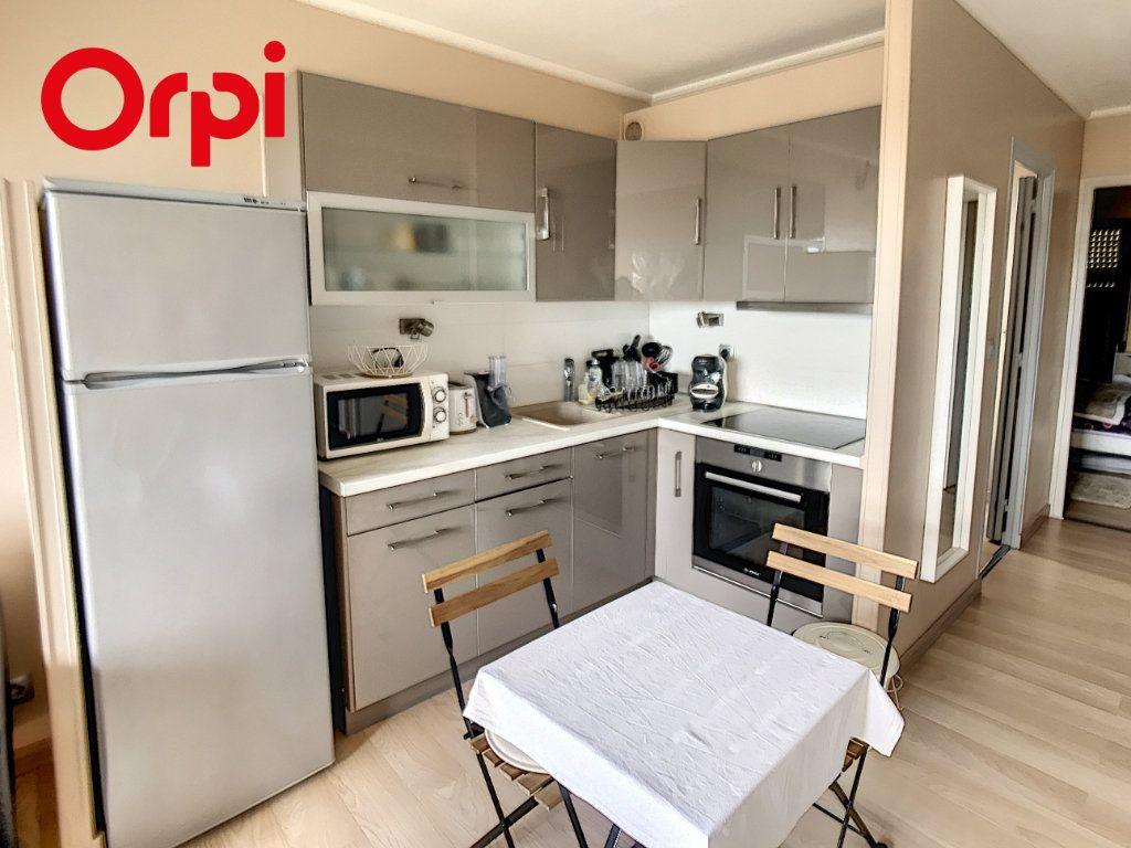 Appartement à vendre 2 33.27m2 à Meulan-en-Yvelines vignette-2