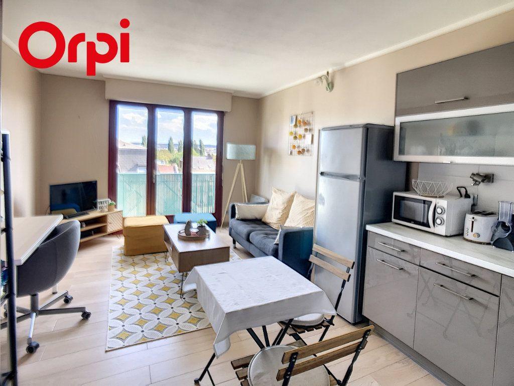 Appartement à vendre 2 33.27m2 à Meulan-en-Yvelines vignette-3