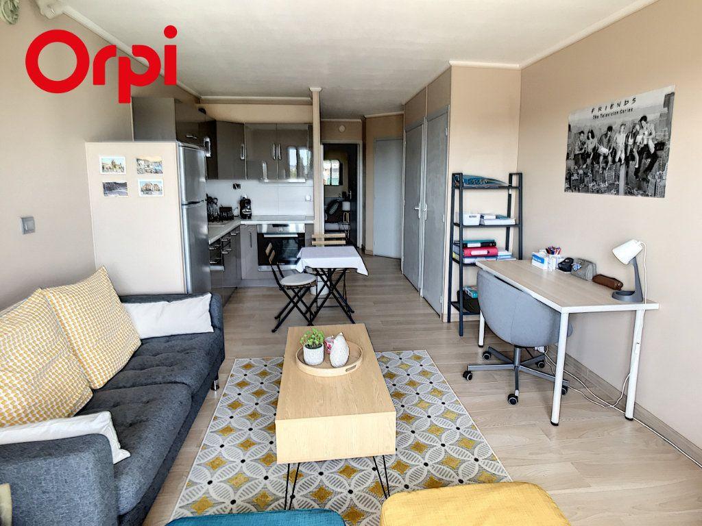 Appartement à vendre 2 33.27m2 à Meulan-en-Yvelines vignette-6