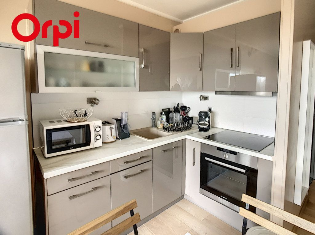 Appartement à vendre 2 33.27m2 à Meulan-en-Yvelines vignette-7