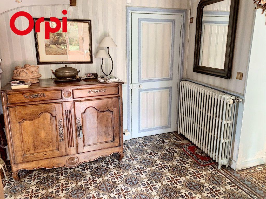 Maison à vendre 8 186m2 à Mézy-sur-Seine vignette-5