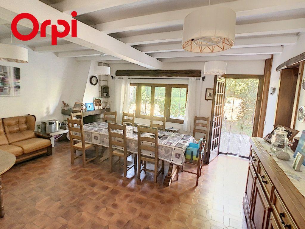 Maison à vendre 8 192m2 à Hardricourt vignette-5