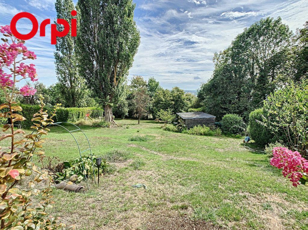 Maison à vendre 5 120m2 à Mézy-sur-Seine vignette-2