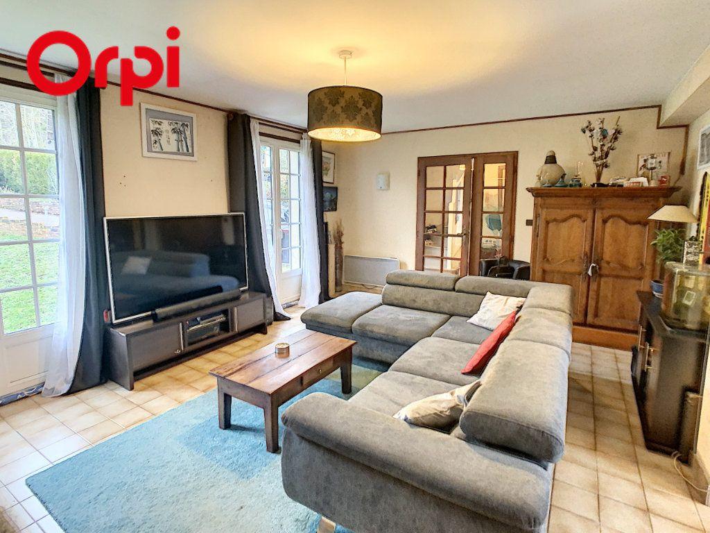 Maison à vendre 5 120m2 à Mézy-sur-Seine vignette-4