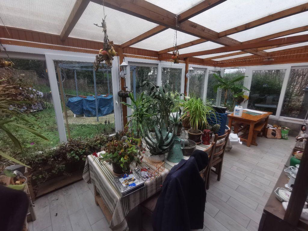 Maison à vendre 4 119m2 à Gaillon-sur-Montcient vignette-8