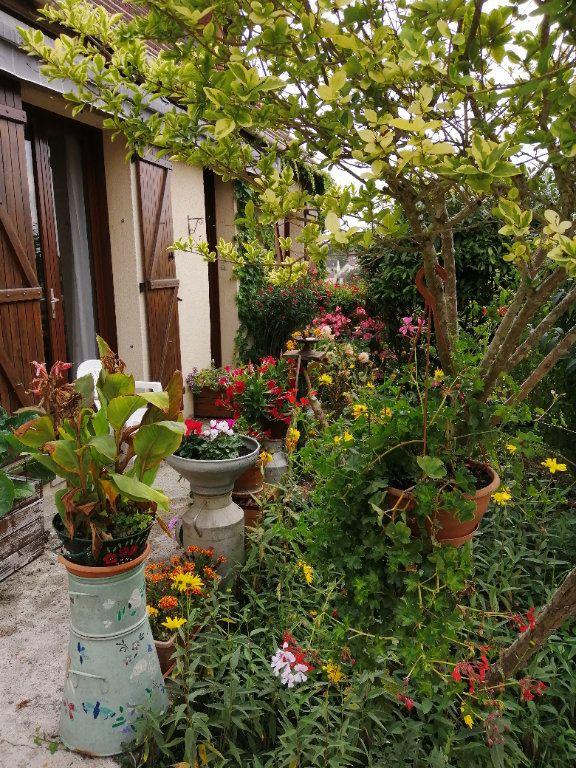 Maison à vendre 4 119m2 à Gaillon-sur-Montcient vignette-11