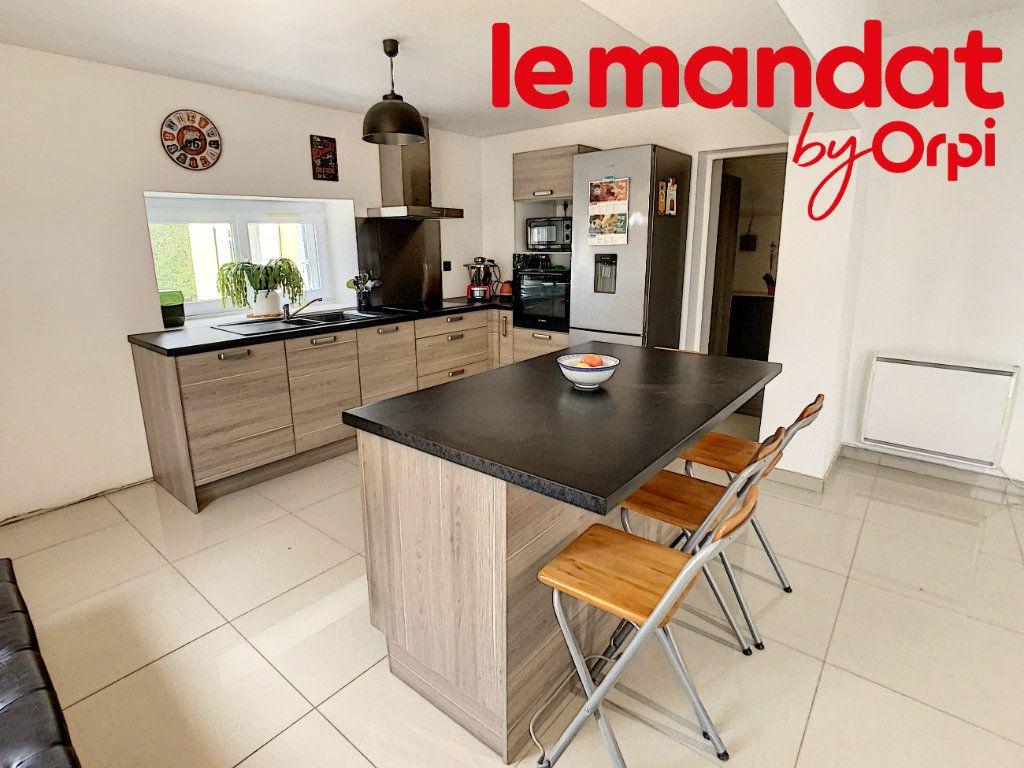 Maison à vendre 5 100m2 à Tessancourt-sur-Aubette vignette-1