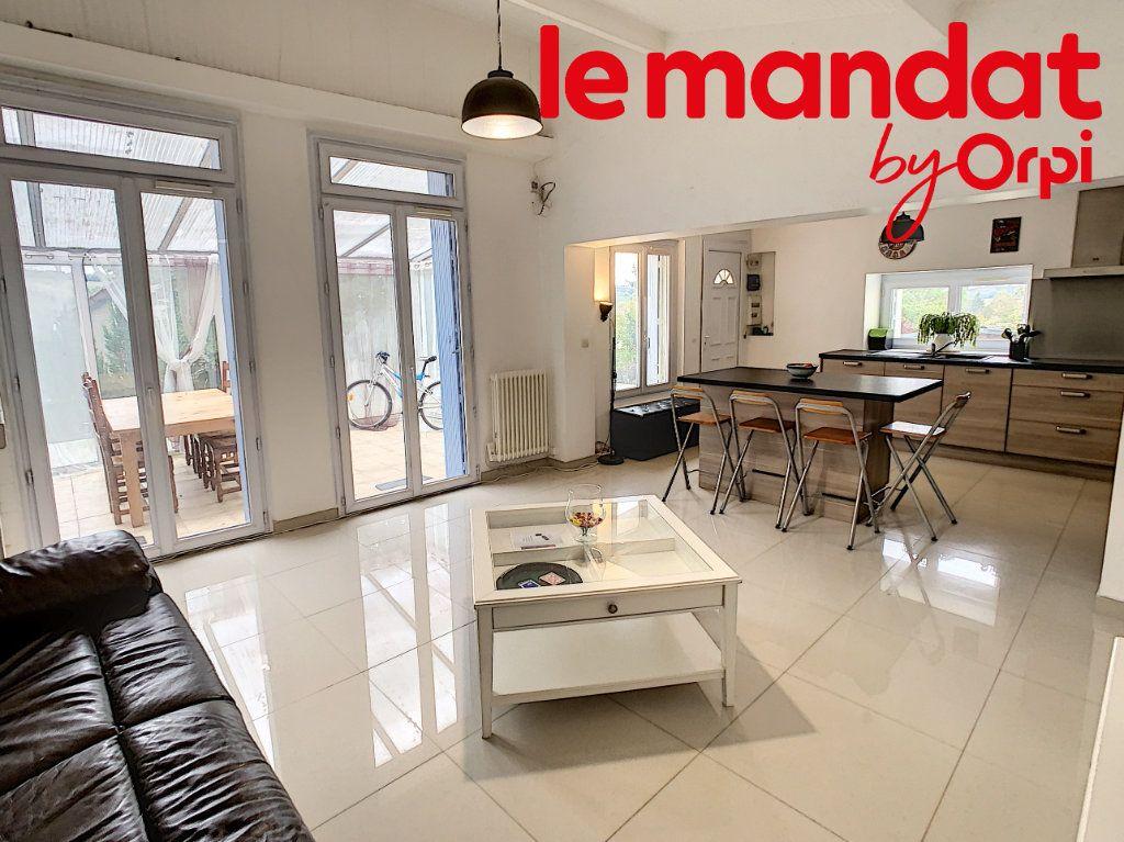Maison à vendre 5 100m2 à Tessancourt-sur-Aubette vignette-3