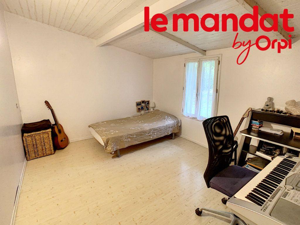 Maison à vendre 5 100m2 à Tessancourt-sur-Aubette vignette-5