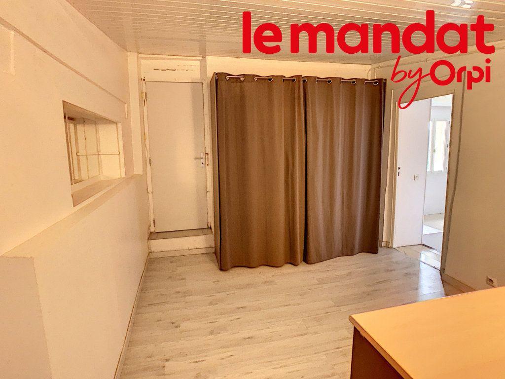 Maison à vendre 5 100m2 à Tessancourt-sur-Aubette vignette-7