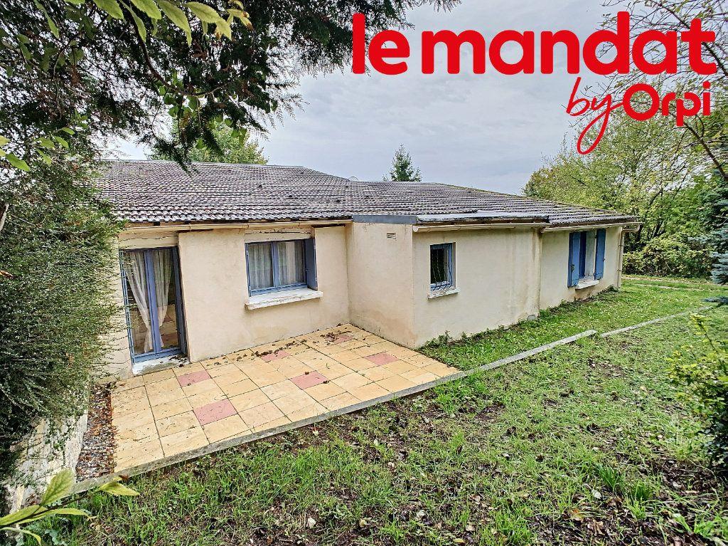 Maison à vendre 5 100m2 à Tessancourt-sur-Aubette vignette-8