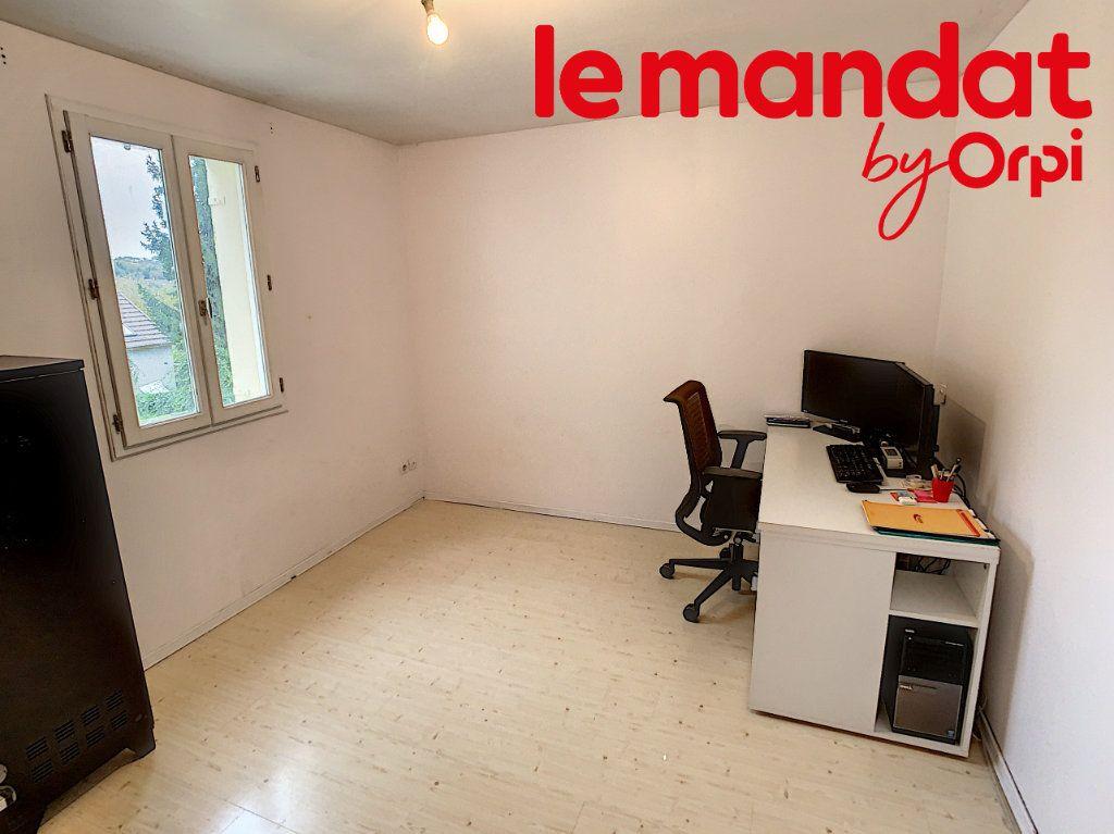 Maison à vendre 5 100m2 à Tessancourt-sur-Aubette vignette-9