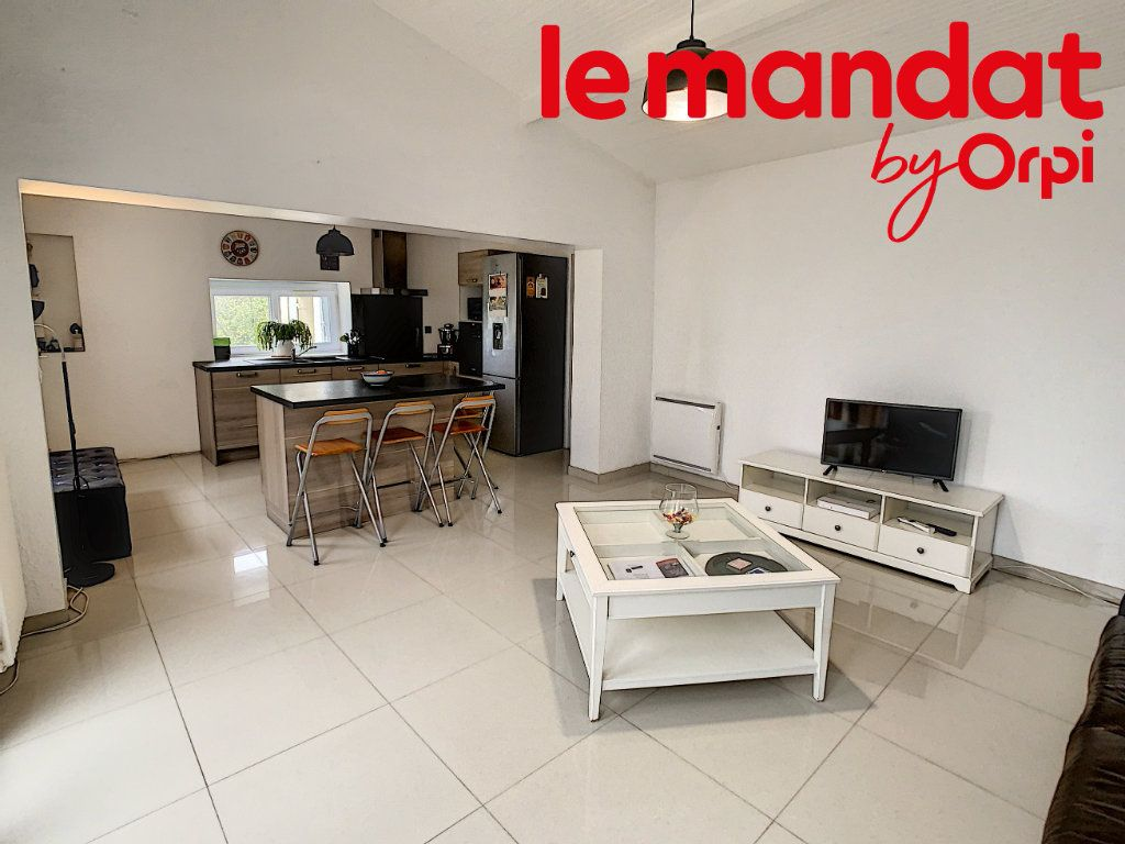 Maison à vendre 5 100m2 à Tessancourt-sur-Aubette vignette-12