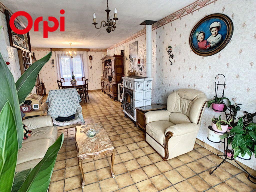 Maison à vendre 7 130m2 à Juziers vignette-14
