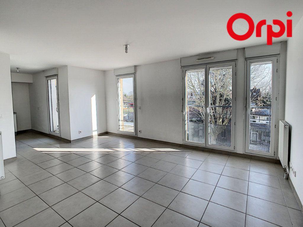 Appartement à vendre 4 90.16m2 à Hardricourt vignette-7
