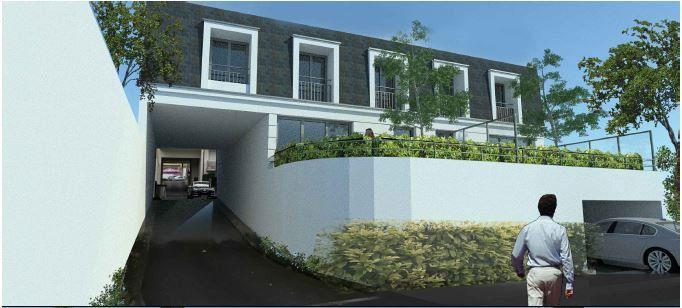 Appartement à vendre 2 45.1m2 à Noisy-le-Grand vignette-1