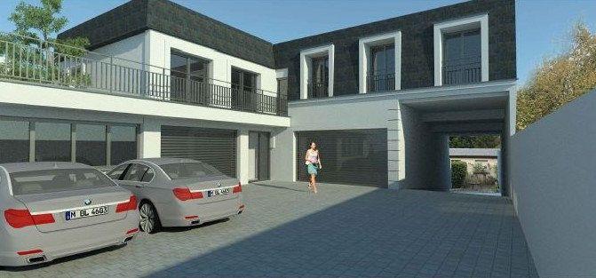 Appartement à vendre 3 56.3m2 à Noisy-le-Grand vignette-2