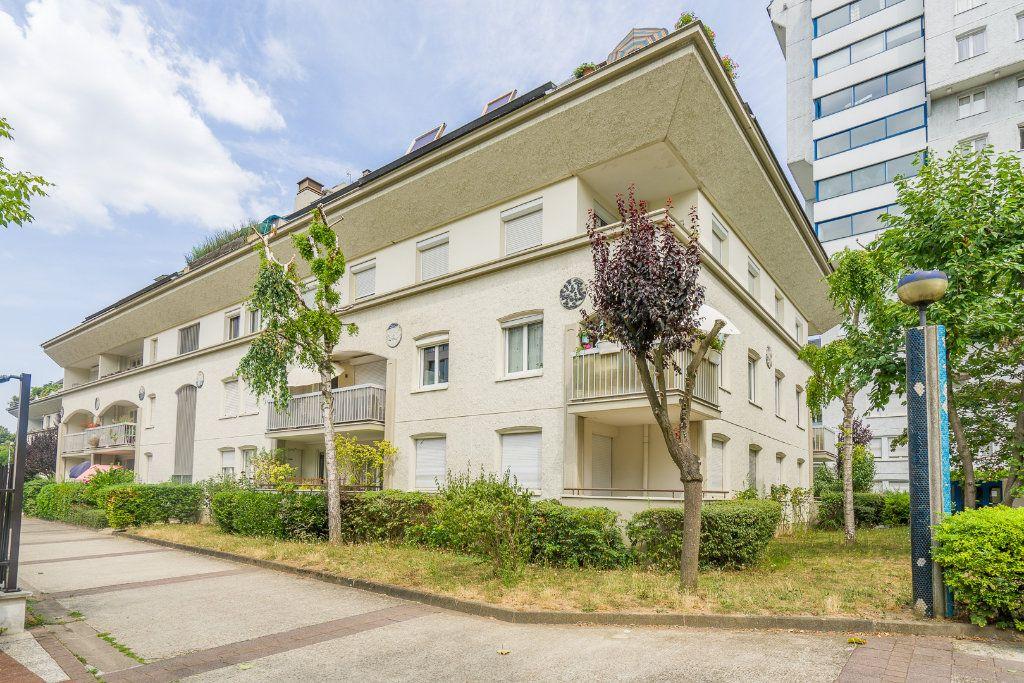 Appartement à vendre 5 102.52m2 à Noisy-le-Grand vignette-12