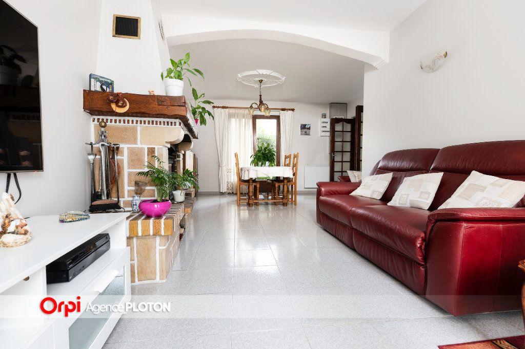 Maison à vendre 5 103m2 à Noisy-le-Grand vignette-3