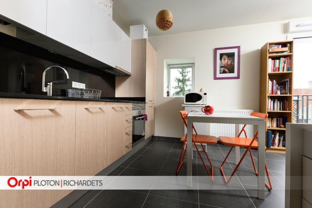 Appartement à louer 1 25.97m2 à Noisy-le-Grand vignette-3