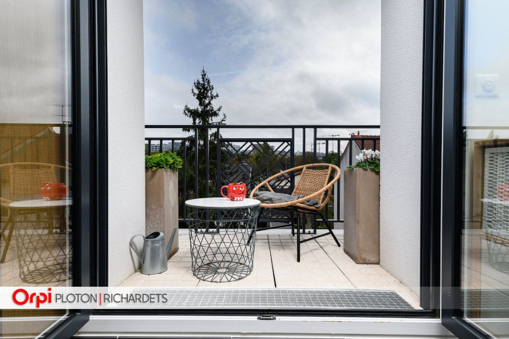 Appartement à louer 1 25.97m2 à Noisy-le-Grand vignette-5
