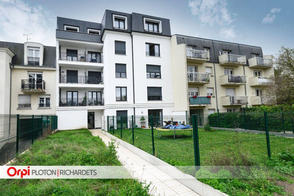 Appartement à louer 1 25.97m2 à Noisy-le-Grand vignette-7