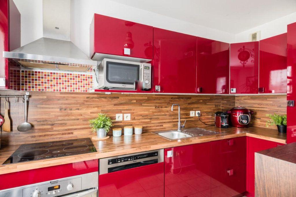 Appartement à louer 2 41.31m2 à Noisy-le-Grand vignette-1
