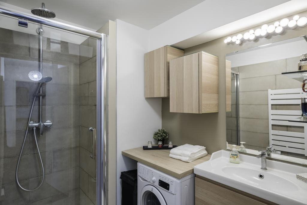 Appartement à louer 2 41.31m2 à Noisy-le-Grand vignette-4