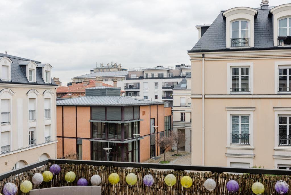 Appartement à louer 2 41.31m2 à Noisy-le-Grand vignette-5