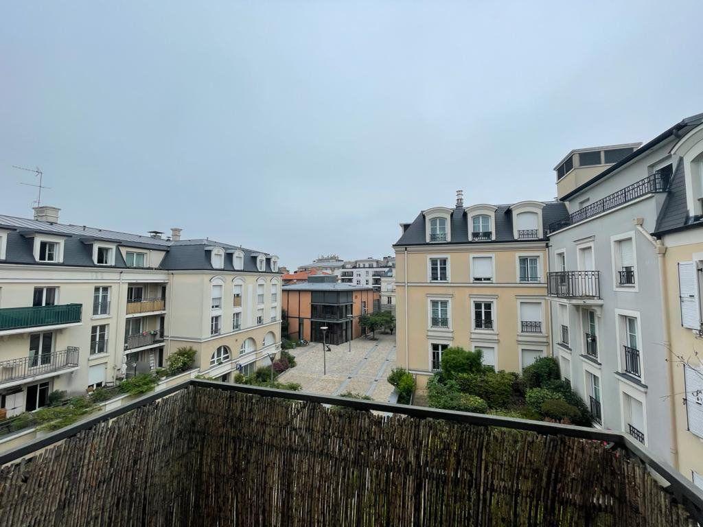 Appartement à louer 2 41.31m2 à Noisy-le-Grand vignette-6