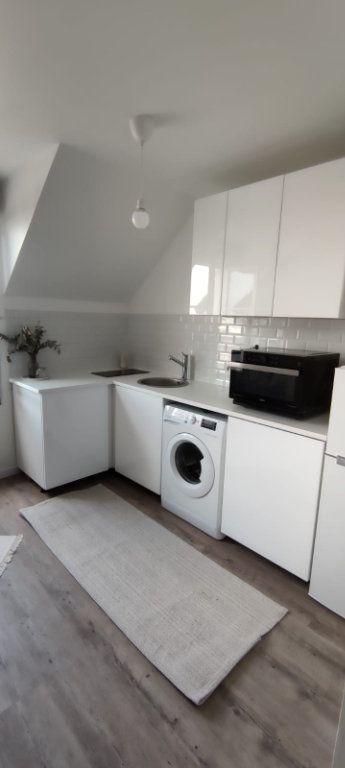 Appartement à louer 1 22.16m2 à Noisy-le-Grand vignette-3