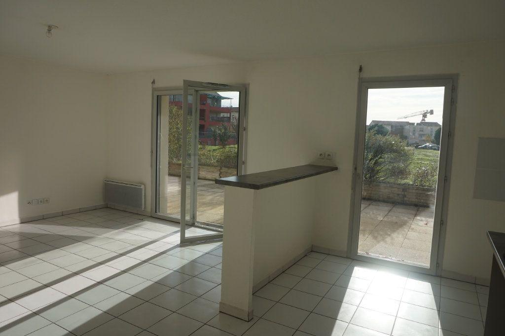 Appartement à vendre 4 80.25m2 à Toulouse vignette-1
