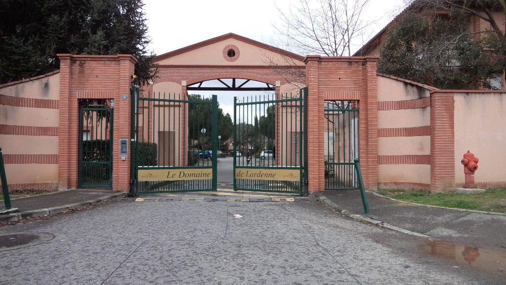 Appartement à louer 1 24.1m2 à Toulouse vignette-1