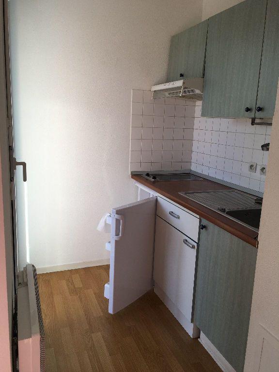 Appartement à louer 1 24.1m2 à Toulouse vignette-2