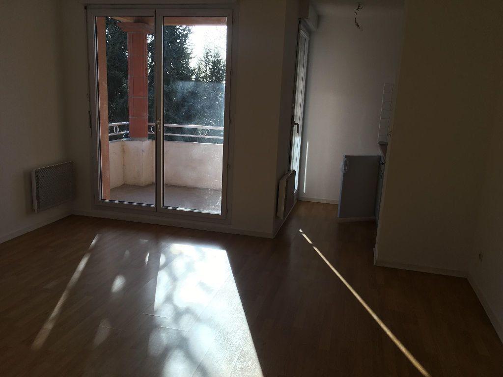 Appartement à louer 1 24.1m2 à Toulouse vignette-3